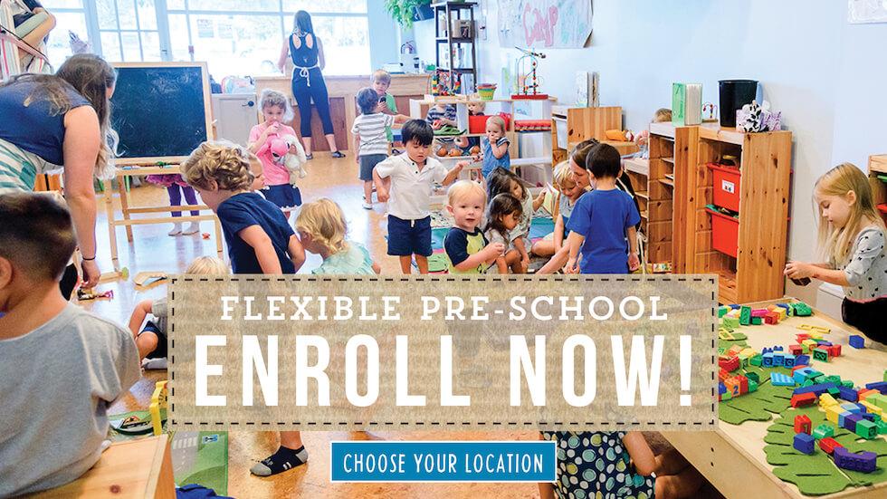 Preschool Mount Pleasant SC Steamboat Springs Asheville Charleston
