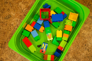 Playgarden-building