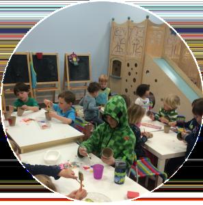 South Windermere Preschool