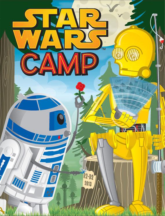July 2016 Summer Camps At Kids Garden